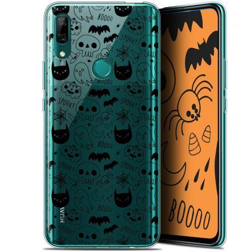 "Coque Gel Huawei P Smart Z (6.6"") Extra Fine Halloween - Spooky"