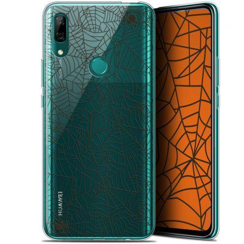 "Coque Gel Huawei P Smart Z (6.6"") Extra Fine Halloween - Spooky Spider"