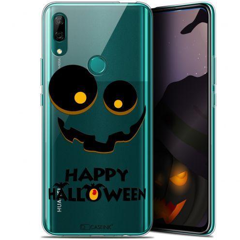"""Coque Gel Huawei P Smart Z (6.6"""") Extra Fine Halloween - Happy"""