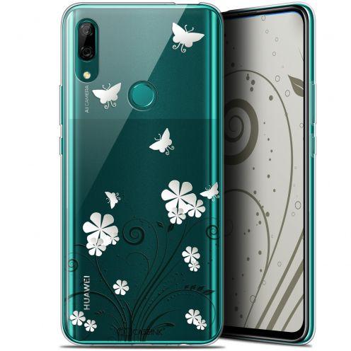 "Coque Gel Huawei P Smart Z (6.6"") Extra Fine Summer - Papillons"
