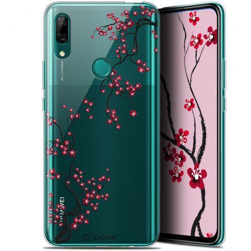 "Coque Gel Huawei P Smart Z (6.6"") Extra Fine Summer - Sakura"
