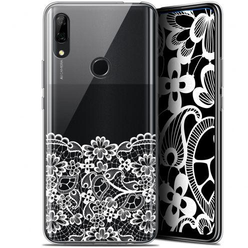 "Coque Gel Huawei P Smart Z (6.6"") Extra Fine Spring - Bas dentelle"