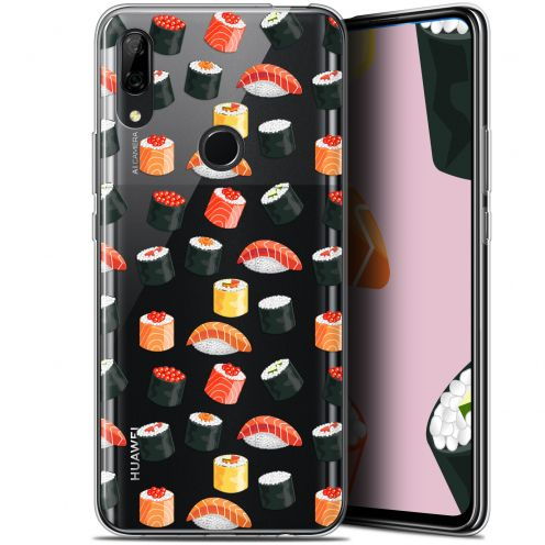 "Coque Gel Huawei P Smart Z (6.6"") Extra Fine Foodie - Sushi"