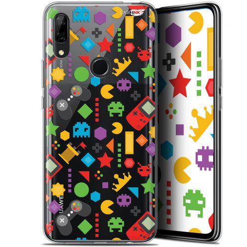 "Coque Gel Huawei P Smart Z (6.6"") Extra Fine Motif - PacMan"