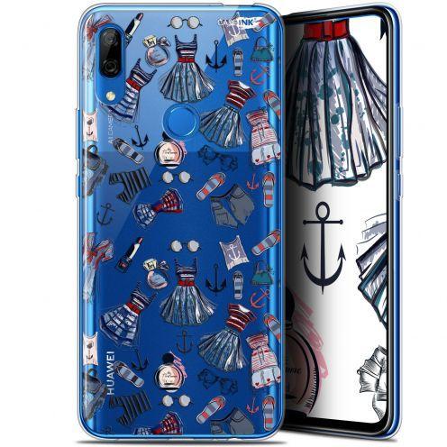 "Coque Gel Huawei P Smart Z (6.6"") Extra Fine Motif - Fashionista"