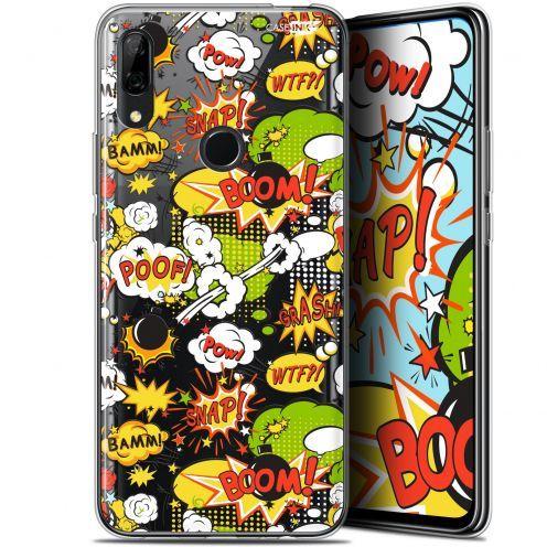 """Coque Gel Huawei P Smart Z (6.6"""") Extra Fine Motif - Bim Bam Boom"""
