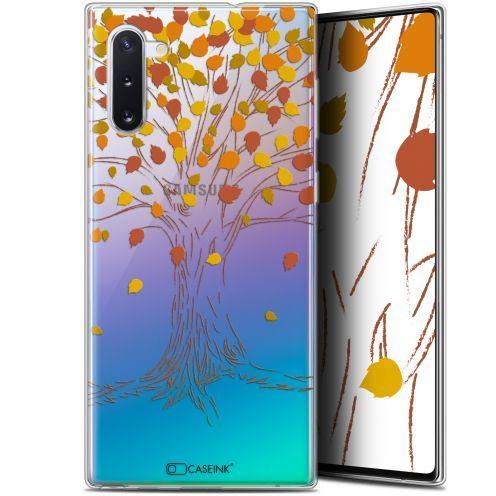 """Coque Gel Samsung Galaxy Note 10 (6.3"""") Extra Fine Autumn 16 - Tree"""