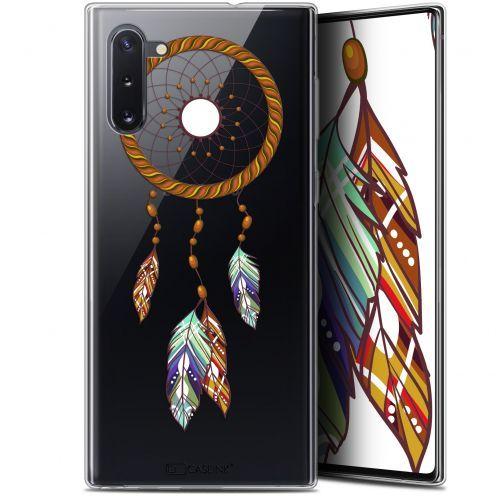 "Coque Gel Samsung Galaxy Note 10 (6.3"") Extra Fine Dreamy - Attrape Rêves Shine"