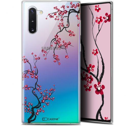 """Coque Gel Samsung Galaxy Note 10 (6.3"""") Extra Fine Summer - Sakura"""