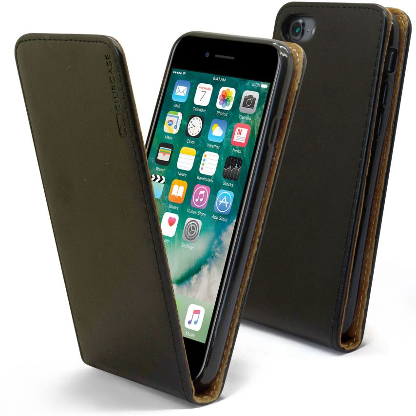 coque iphone 7 flip