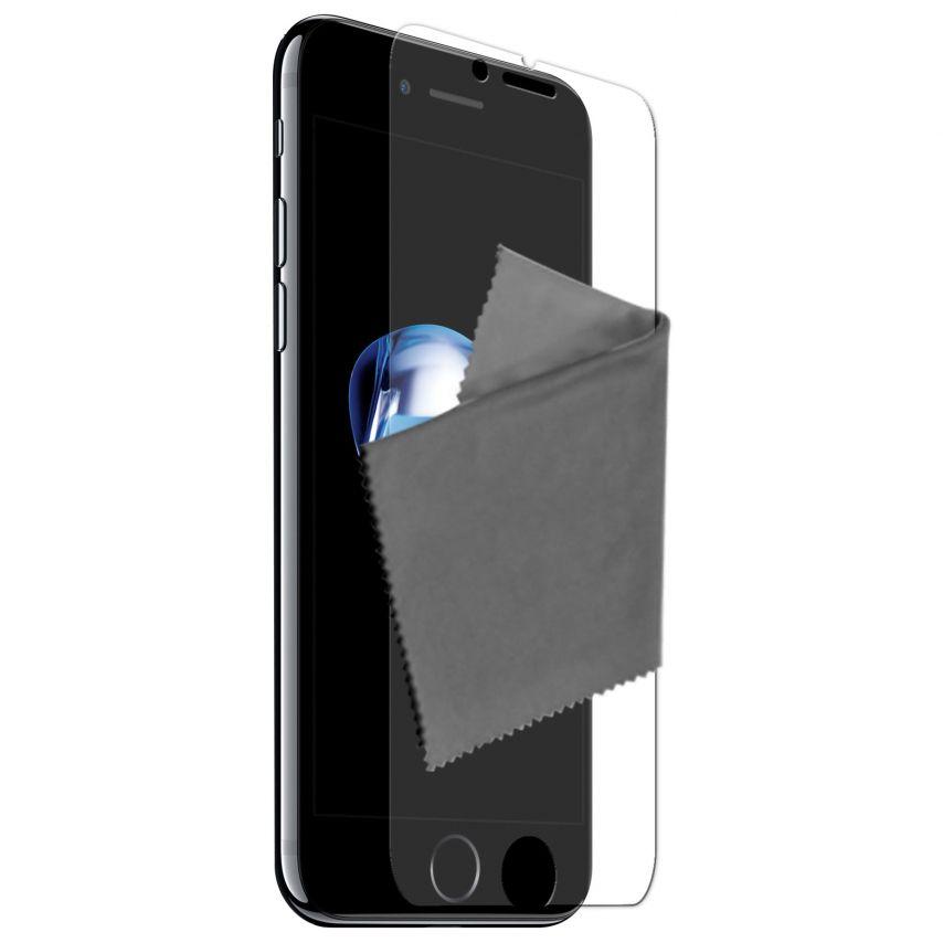 "Films de protection Apple iPhone 7 (4.7"") Clubcase® 3H Ultra Clear HD Lot de 5"