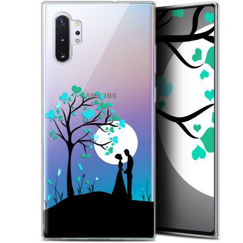 "Coque Gel Samsung Galaxy Note 10+ / Plus (6.8"") Extra Fine Love - Sous l'arbre"