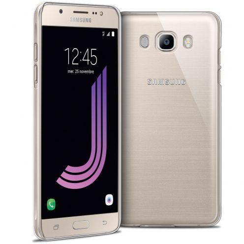 Coque Samsung Galaxy J7 2016 (J710) Crystal Extra Fine Transparente