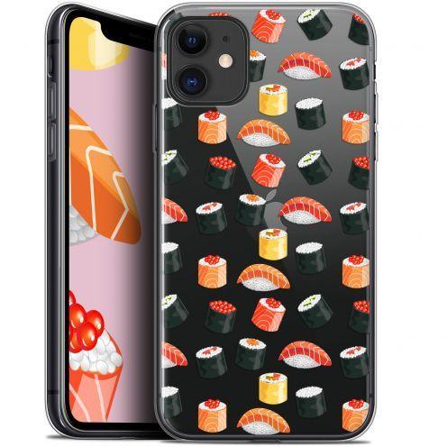 "Coque Gel Apple iPhone 11 (6.1"") Extra Fine Foodie - Sushi"