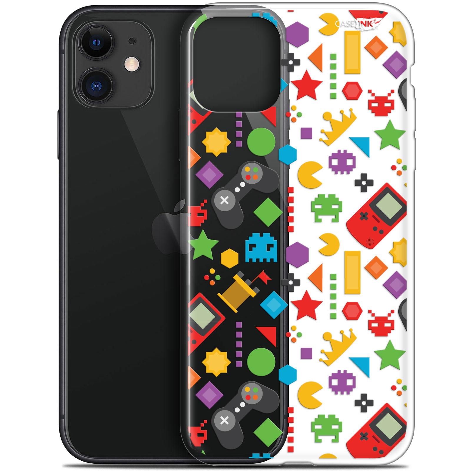 Coque Gel Apple iPhone 11 (6.1