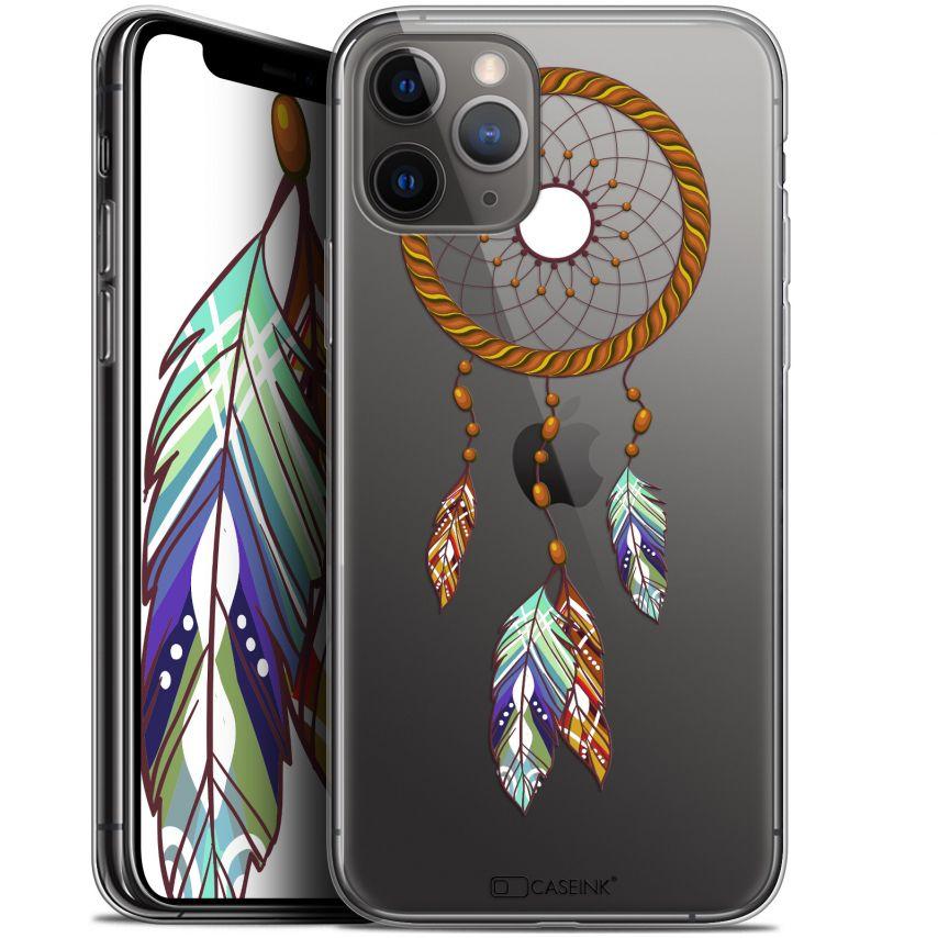"Coque Gel Apple iPhone 11 Pro (5.8"") Extra Fine Dreamy - Attrape Rêves Shine"