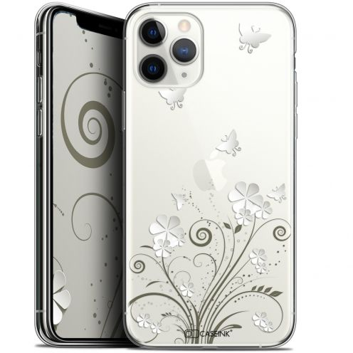 "Coque Gel Apple iPhone 11 Pro (5.8"") Extra Fine Summer - Papillons"