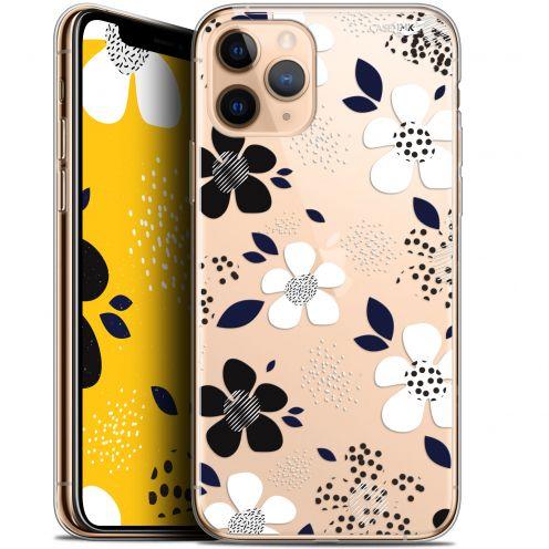 "Coque Gel Apple iPhone 11 Pro (5.8"") Extra Fine Motif - Marimeko Style"