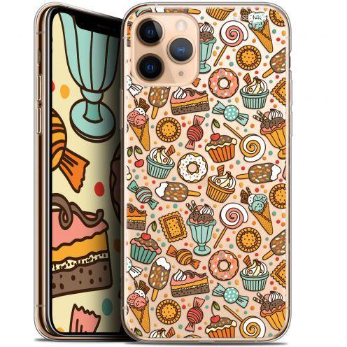 "Coque Gel Apple iPhone 11 Pro (5.8"") Extra Fine Motif - Bonbons"