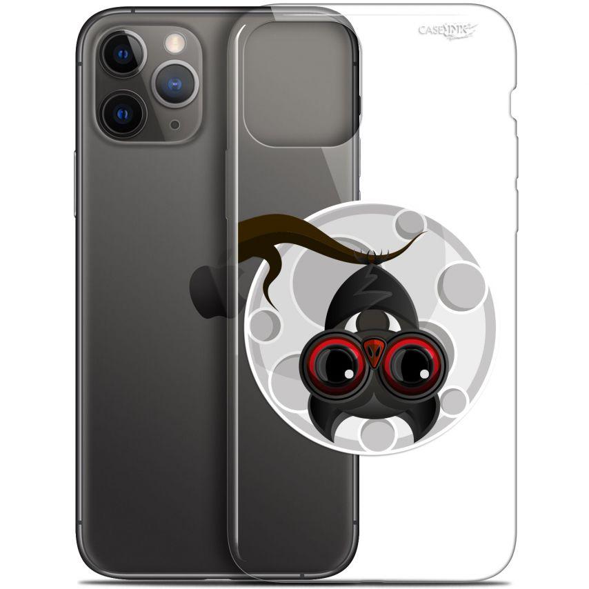 """Coque Gel Apple iPhone 11 Pro (5.8"""") Extra Fine Motif - Petit Vampire"""