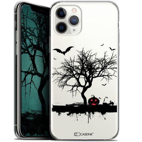 "Coque Gel Apple iPhone 11 Pro Max (6.5"") Extra Fine Halloween - Devil's Tree"