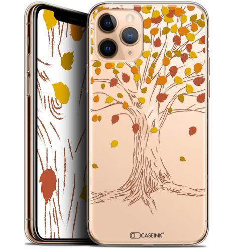 "Coque Gel Apple iPhone 11 Pro Max (6.5"") Extra Fine Autumn 16 - Tree"