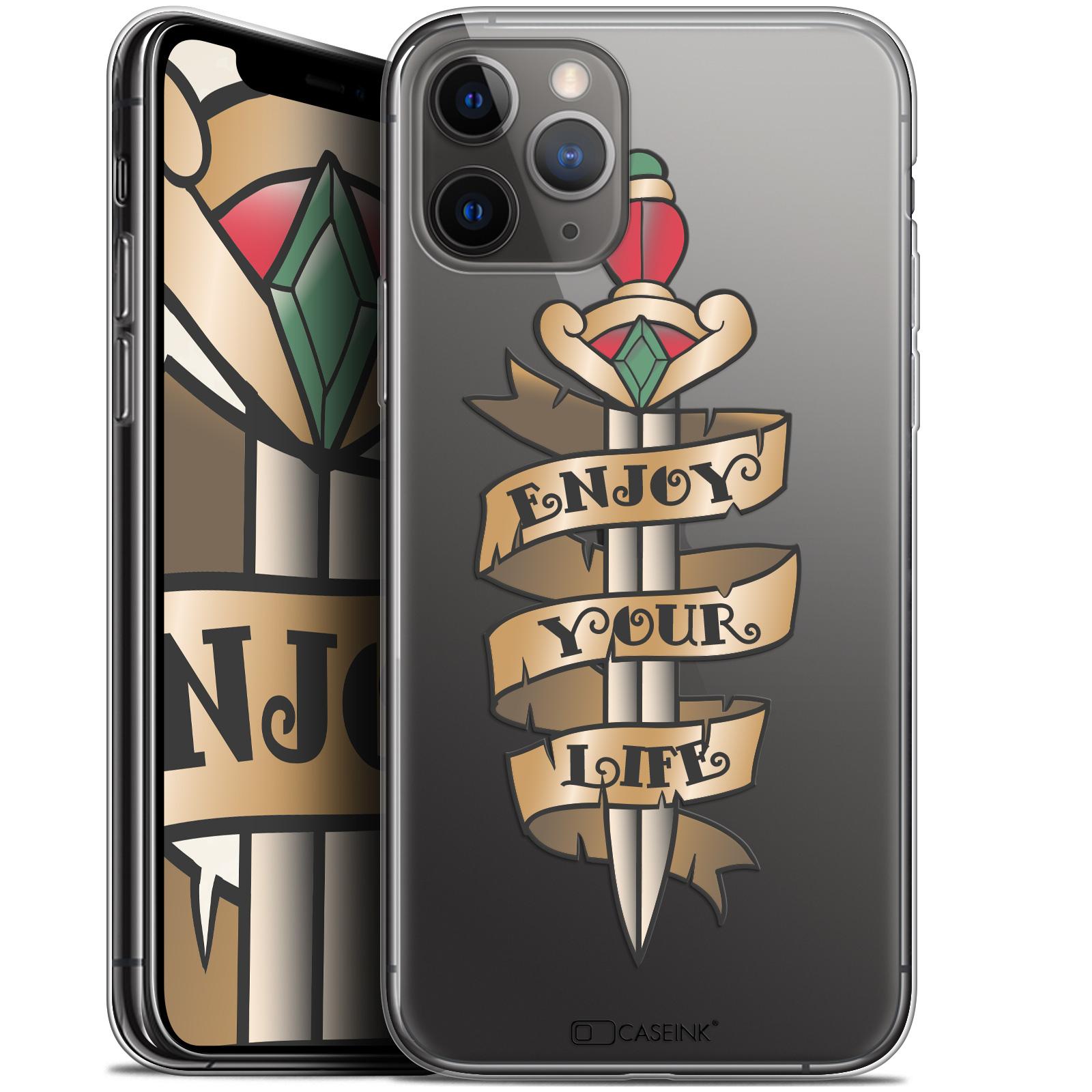 Coque Gel Apple iPhone 11 Pro Max (6.5