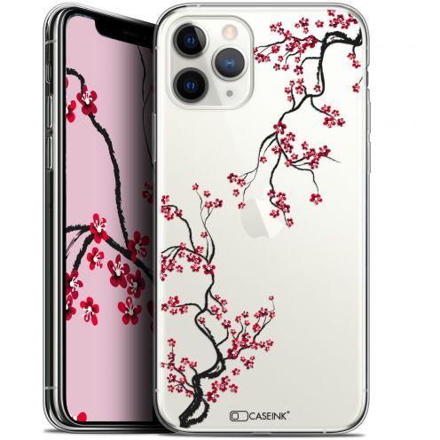 """Coque Gel Apple iPhone 11 Pro Max (6.5"""") Extra Fine Summer - Sakura"""