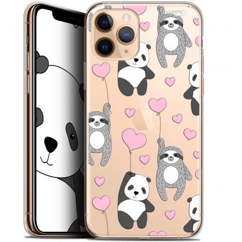 "Coque Gel Apple iPhone 11 Pro Max (6.5"") Extra Fine Motif - Panda'mour"