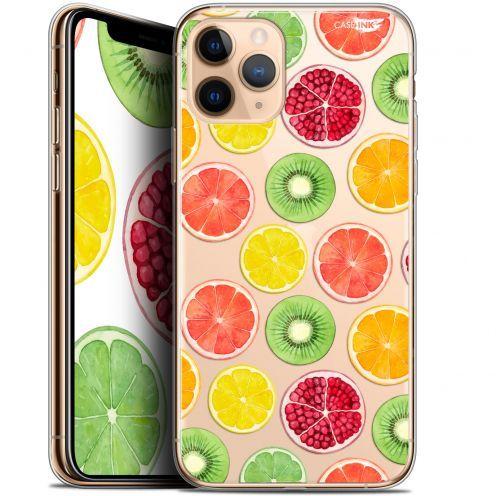 "Coque Gel Apple iPhone 11 Pro Max (6.5"") Extra Fine Motif - Fruity Fresh"
