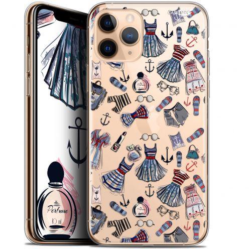 "Coque Gel Apple iPhone 11 Pro Max (6.5"") Extra Fine Motif - Fashionista"