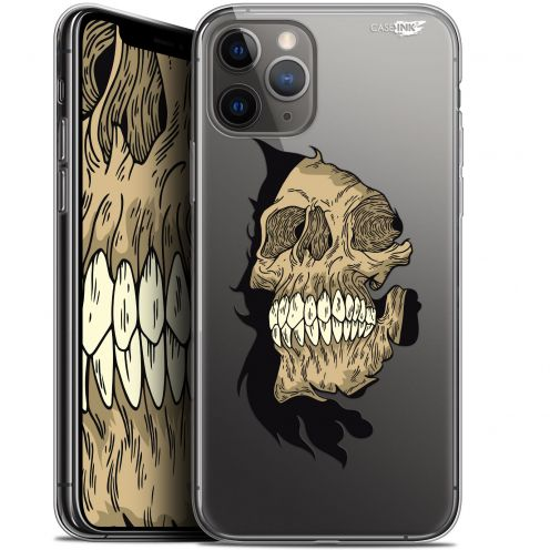 "Coque Gel Apple iPhone 11 Pro Max (6.5"") Extra Fine Motif - Craneur"