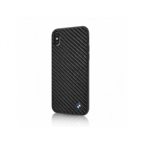 Coque BMW BMHCI8MBC iPhone 7/8 Noir