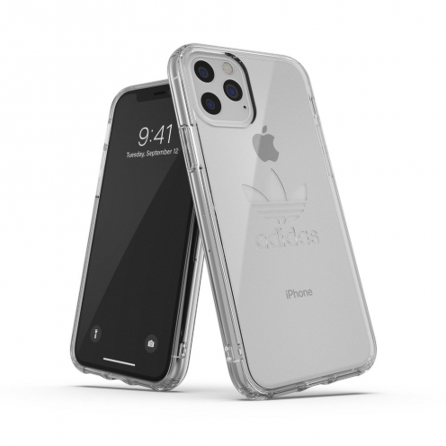 Coque ADIDAS Originals Clear pour iPhone 11 PRO ( 5.8 ) transparent
