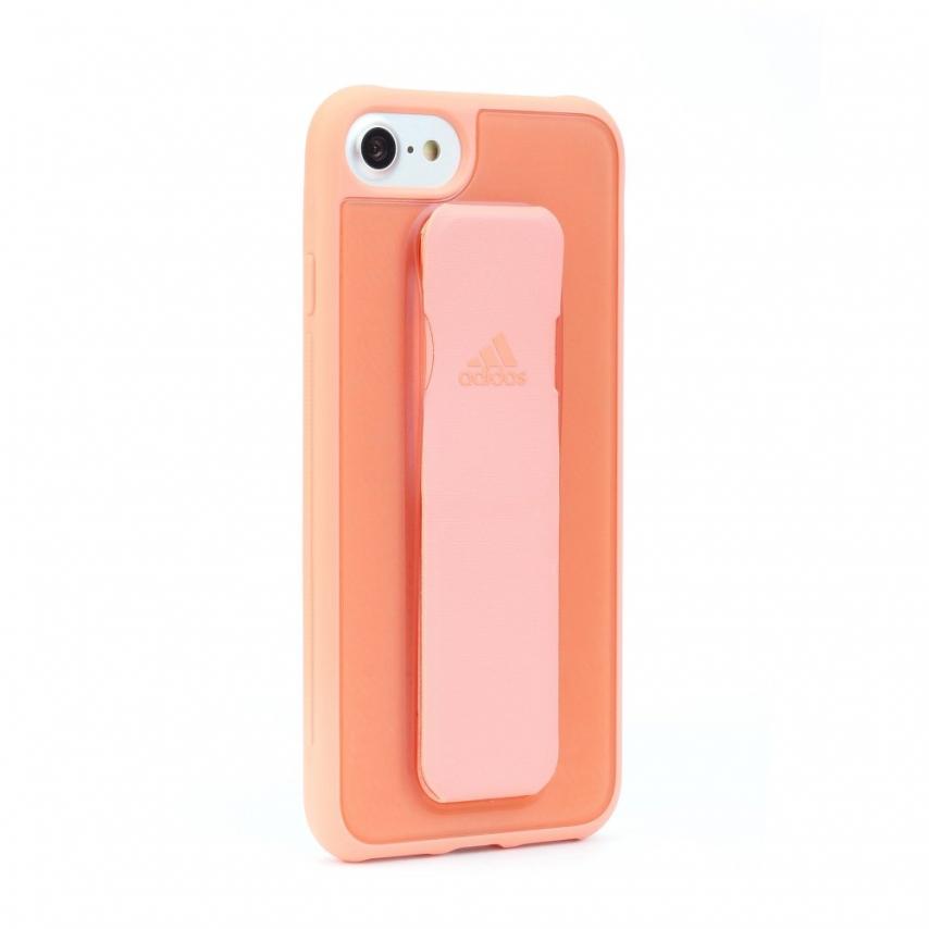 Coque ADIDAS SP Grip iPhone 6 / 6s / 7 / 8 Rose