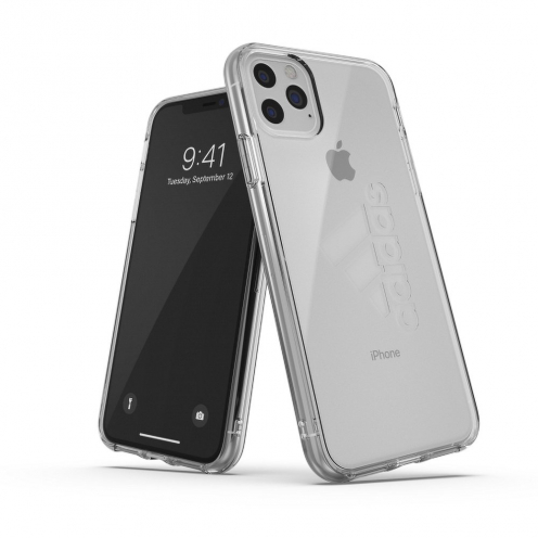 Coque ADIDAS SP Pocket pour iPhone 11 PRO Max ( 6.5 ) clear