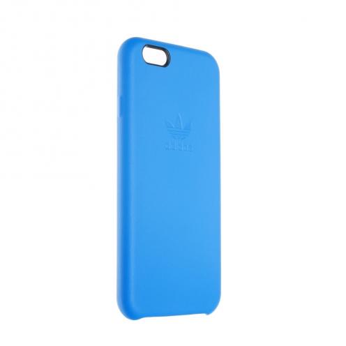 Coque ADIDAS Originals Slim Coque BASICS iPhone 6 / 6s Bleubird