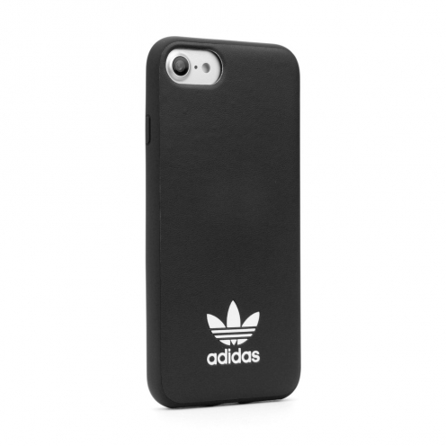 Coque ADIDAS Originals Moulée NEW BASICS iPhone 6 / 7 / 8 Noir