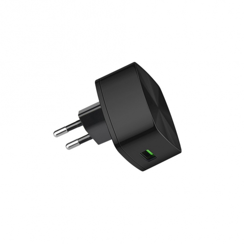 HOCO Chargeur Secteur C26 Mighty power QC3.0 single-port charger