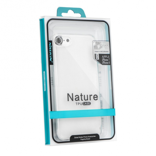 Nillkin NATURE Coque iPhone XR - 6.1 transparent