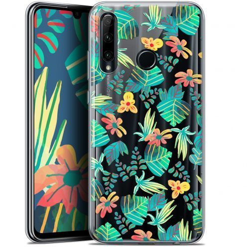 "Coque Gel Huawei Honor 20 LITE (6.2"") Extra Fine Spring - Tropical"