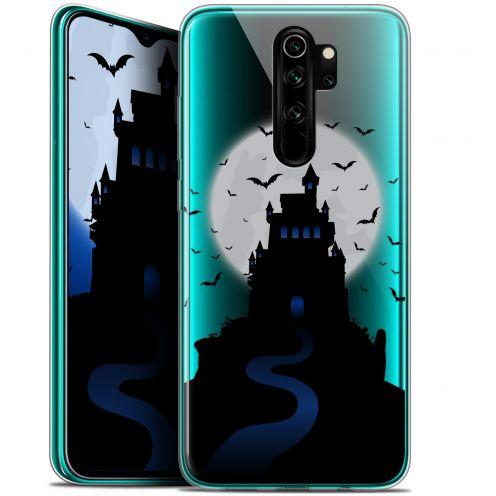 "Coque Gel Xiaomi Redmi Note 8 PRO (6.5"") Extra Fine Halloween - Castle Nightmare"