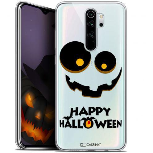 "Coque Gel Xiaomi Redmi Note 8 PRO (6.5"") Extra Fine Halloween - Happy"