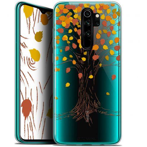 "Coque Gel Xiaomi Redmi Note 8 PRO (6.5"") Extra Fine Autumn 16 - Tree"