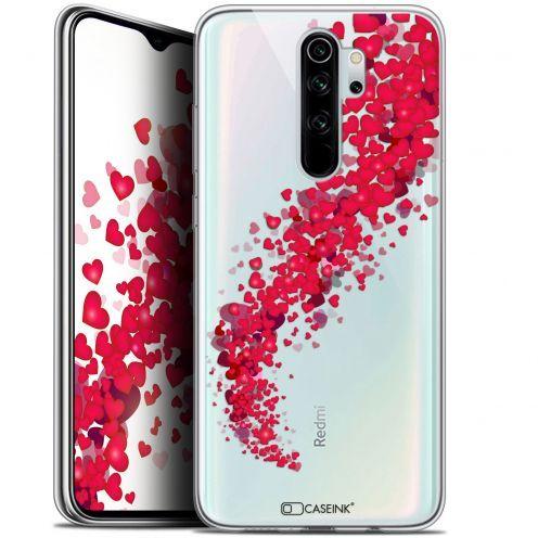 "Coque Gel Xiaomi Redmi Note 8 PRO (6.5"") Extra Fine Love - Tornado"