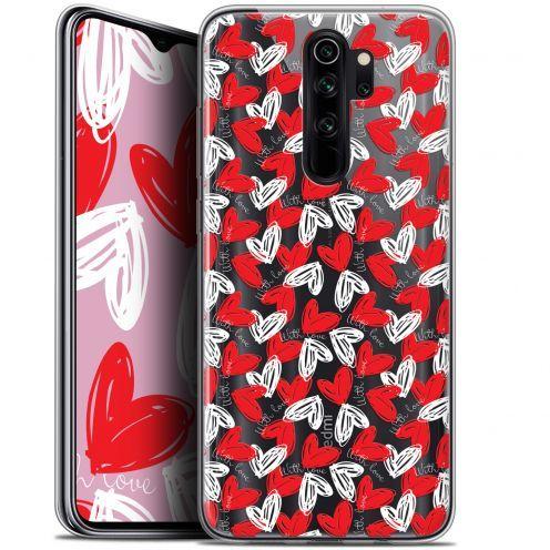 "Coque Gel Xiaomi Redmi Note 8 PRO (6.5"") Extra Fine Love - With Love"