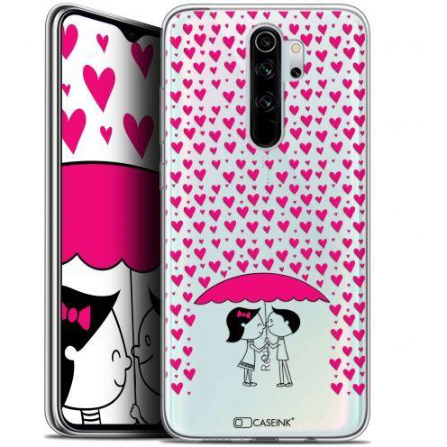 "Coque Gel Xiaomi Redmi Note 8 PRO (6.5"") Extra Fine Love - Pluie d'Amour"