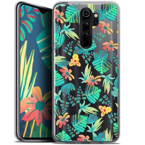 "Coque Gel Xiaomi Redmi Note 8 PRO (6.5"") Extra Fine Spring - Tropical"
