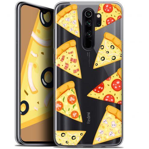 "Coque Gel Xiaomi Redmi Note 8 PRO (6.5"") Extra Fine Foodie - Pizza"