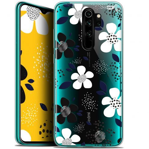 "Coque Gel Xiaomi Redmi Note 8 PRO (6.5"") Extra Fine Motif - Marimeko Style"